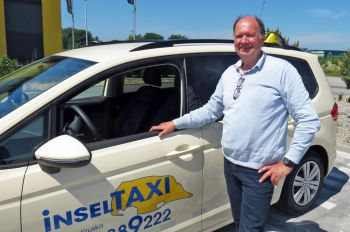 Inseltaxi 2120 reporter